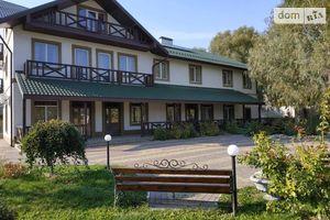 Продається готовий бізнес у сфері ресторанно-готельний комплекс площею 570 кв. м