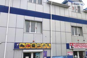 Продається приміщення вільного призначення 108 кв. м в 3-поверховій будівлі