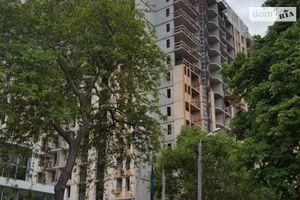 Продается 1-комнатная квартира 39.1 кв. м в Одессе