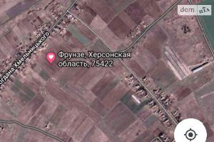 Сдается в аренду земельный участок 9 соток в Херсонской области