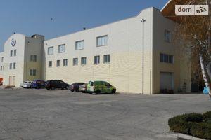 Сдается в аренду площадка 1000 кв. м в 1-этажном здании