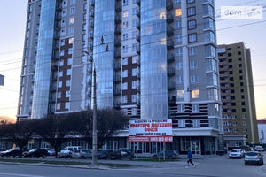 Продается 3-комнатная квартира 92 кв. м в Хмельницком