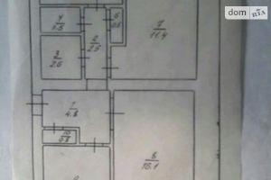 Продается 3-комнатная квартира 55 кв. м в Светловодске