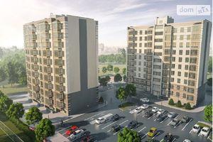 Продається 1-кімнатна квартира 36.5 кв. м у Чернігові