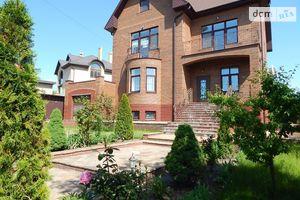 Продається будинок 3 поверховий 498.7 кв. м з терасою