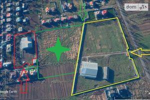Продается земельный участок 1.8581 соток в Львовской области