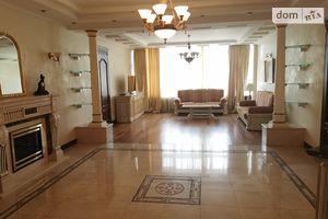 Сдается в аренду 4-комнатная квартира 209.7 кв. м в Киеве
