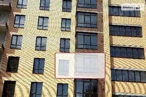 Продається 1-кімнатна квартира 39.34 кв. м у Чернігові