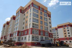 Продается 3-комнатная квартира 76.01 кв. м в Одессе