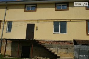 Продається 4-кімнатна квартира 214 кв. м у Жмеринці