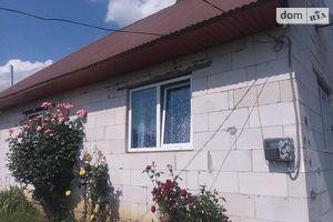 Продается одноэтажный дом 73 кв. м с террасой
