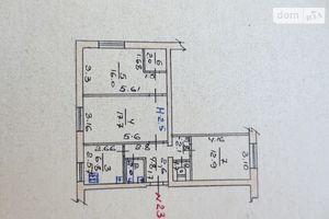 Продается 3-комнатная квартира 66 кв. м в Красноармейске