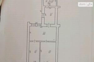 Продається частина будинку 67 кв. м з балконом