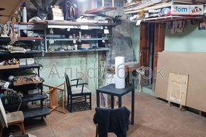 Продається 3-кімнатна квартира 48 кв. м у Києві