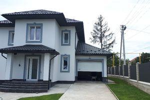 Продається будинок 2 поверховий 260 кв. м з терасою