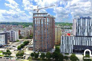 Продается 3-комнатная квартира 82.38 кв. м в Львове