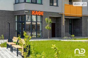 Продается 2-комнатная квартира 71.88 кв. м в Львове