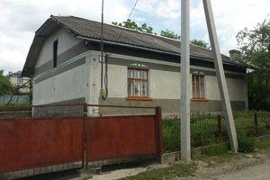 Продается одноэтажный дом 80.7 кв. м с участком
