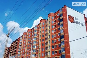 Продается 1-комнатная квартира 43.86 кв. м в Хмельницком