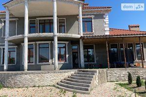 Продается дом на 2 этажа 800 кв. м с верандой