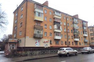 Продается нежилое помещение в жилом доме 309 кв. м в 5-этажном здании