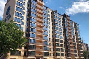 Продается 3-комнатная квартира 90 кв. м в Житомире