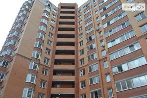 Продается 2-комнатная квартира 52 кв. м в Ирпене