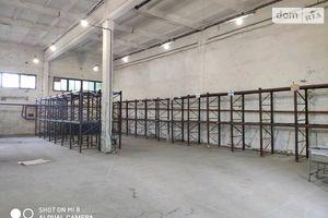 Сдается в аренду помещение (часть здания) 418 кв. м в 1-этажном здании