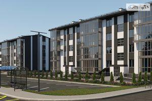 Продається 1-кімнатна квартира 34.8 кв. м у Луцьку