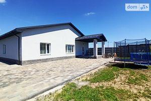 Продается одноэтажный дом 150 кв. м с мансардой