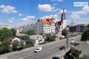 Сдается в аренду 2-комнатная квартира 72.5 кв. м в Тернополе