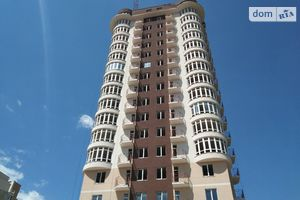 Продается 1-комнатная квартира 51 кв. м в Одессе