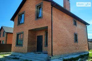 Продається будинок 2 поверховий 125 кв. м з каміном