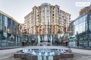 Продається 4-кімнатна квартира 181.22 кв. м у Києві