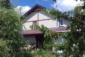 Продается дом на 2 этажа 120 кв. м с балконом