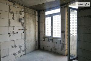 Продается 1-комнатная квартира 25.6 кв. м в Тернополе