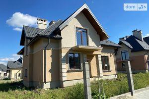 Продается дом на 2 этажа 156.7 кв. м с участком