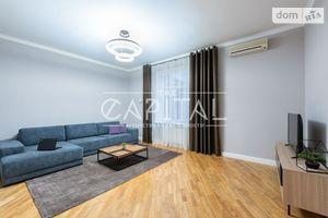Сдается в аренду 3-комнатная квартира 82 кв. м в Киеве