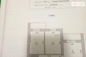 Продается 2-комнатная квартира 73 кв. м в Черноморске