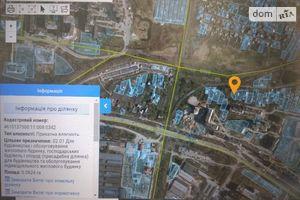 Продается земельный участок 6.24 соток в Львовской области