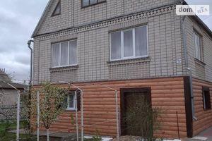Продается дом на 2 этажа 190 кв. м с мансардой