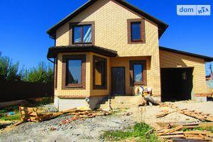 Продается дом на 2 этажа 135 кв. м с баней/сауной
