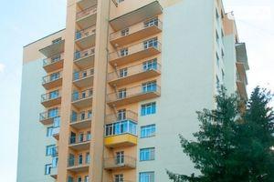 Сдается в аренду 2-комнатная квартира 72 кв. м в Ровно