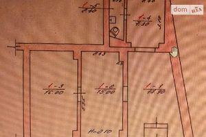 Продается помещения свободного назначения 58 кв. м в 2-этажном здании