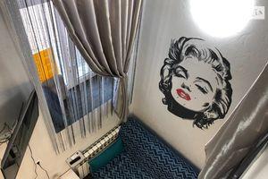 Сдается в аренду 1-комнатная квартира 25 кв. м в Одессе