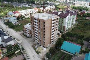 Продается 2-комнатная квартира 64.19 кв. м в Тернополе