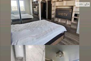 Сдается в аренду 1-комнатная квартира 37 кв. м в Одессе