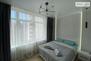 Здається в оренду 1-кімнатна квартира 48 кв. м у Одесі
