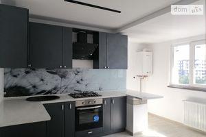 Продается 2-комнатная квартира 58 кв. м в Тернополе