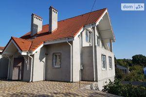 Продается дом на 3 этажа 335 кв. м с верандой